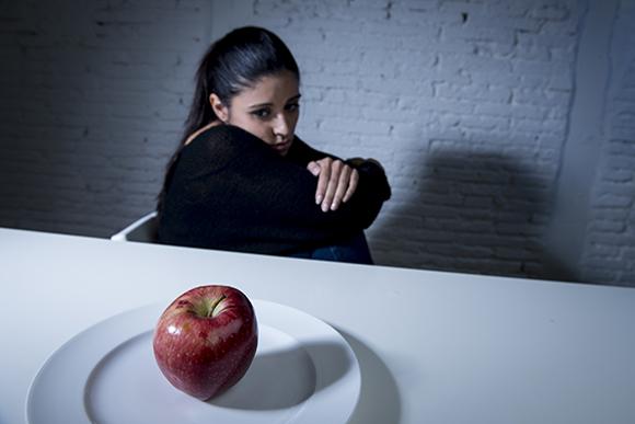 teen eating disorders