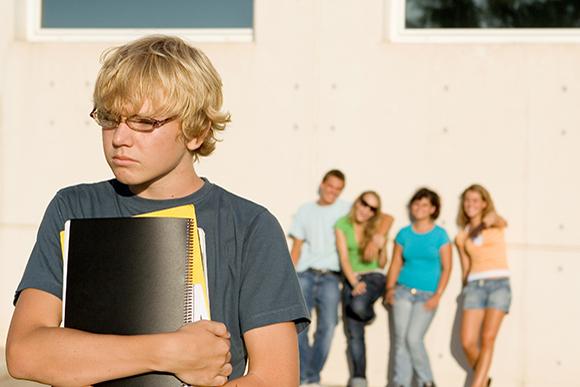 teen peer pressure therapy