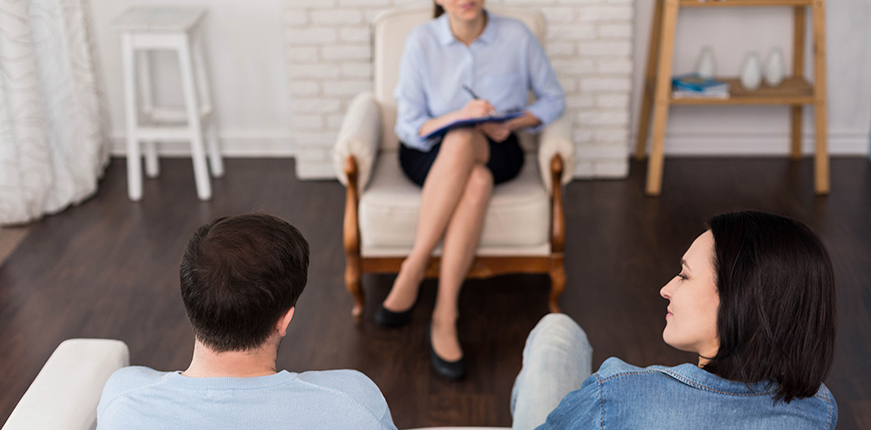 is counseling for relationships effective
