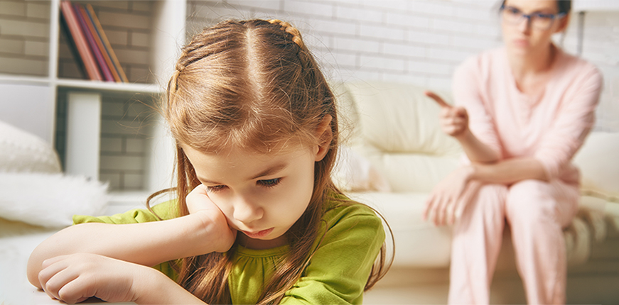 disciplining kids a psychologists perspective