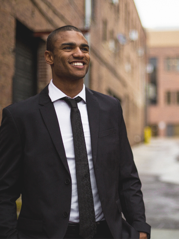 5 Things Men in Their 30's Need to Hear