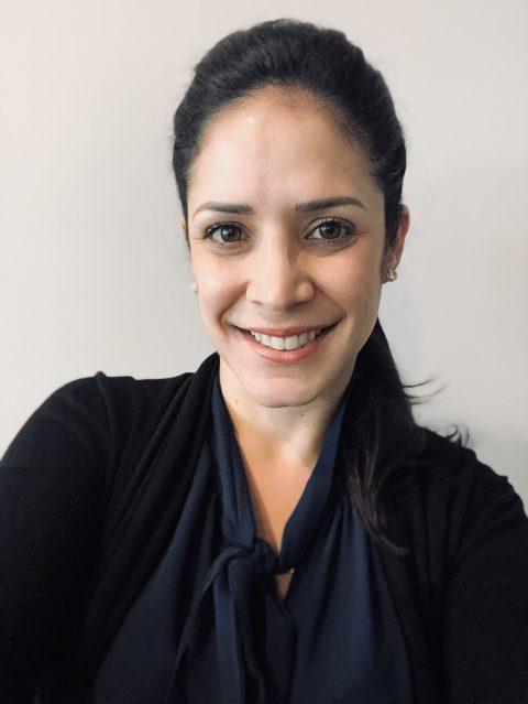 Dr. Sandra Pabón